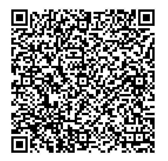 Hire in Global PayTM QR Code
